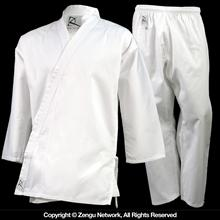 KD Elite Student Karate Uniform